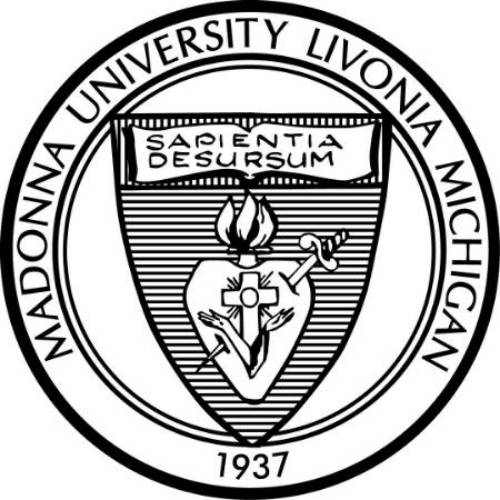 Madonna University Official Seal