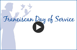 Franciscan Day of Service